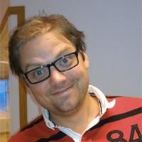 Tobias Rydberg