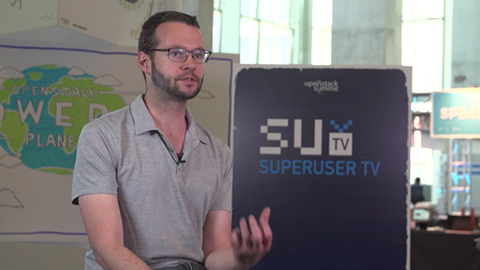 Superuser TV interview with Travis McPeak, OpenStack Security Architect: Getting to Know the OpenStack Security Project